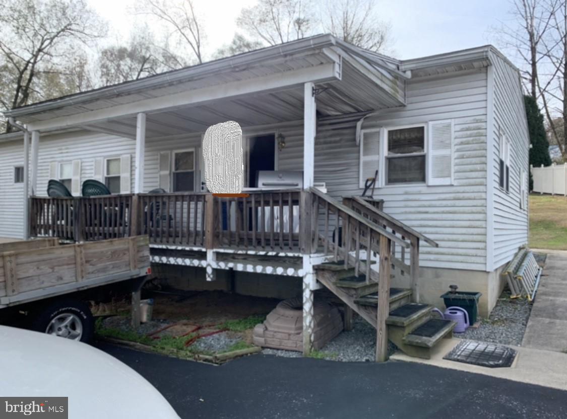 Single Family Homes для того Продажа на Windsor, Пенсильвания 17366 Соединенные Штаты