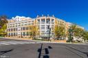 Georgetown Heights  44 units - 2501 WISCONSIN AVE NW #303, WASHINGTON