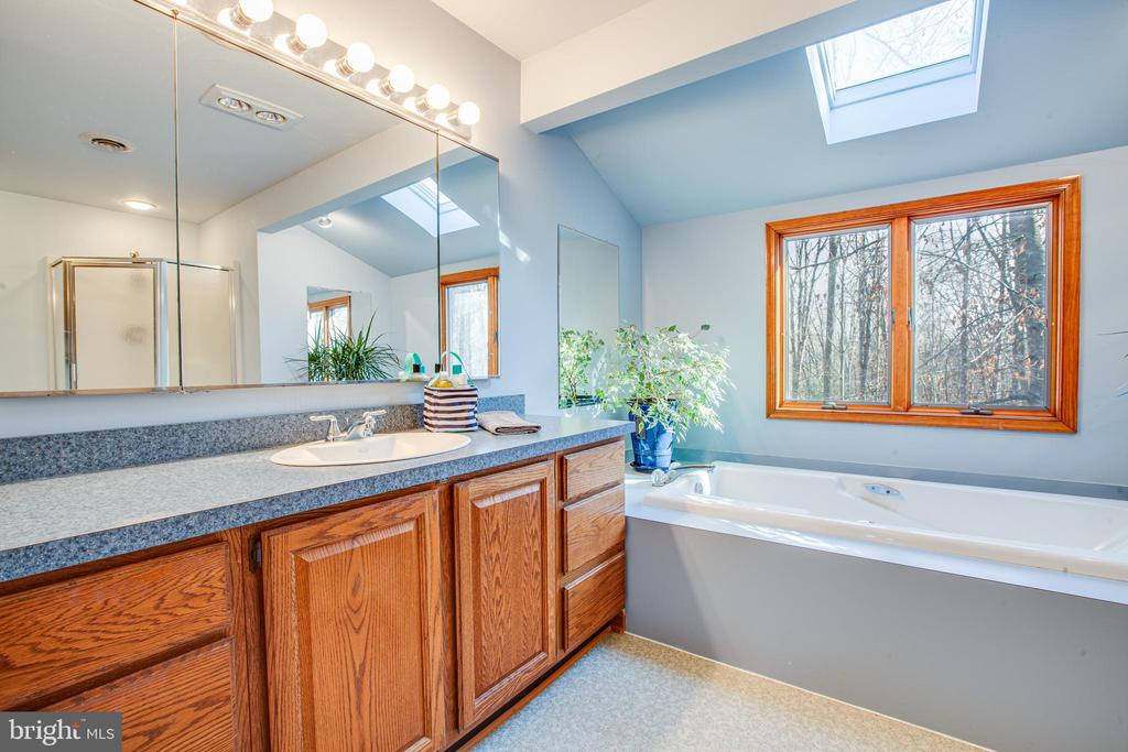 Double Vanity - 7400 BROWNS FARM RD, SPOTSYLVANIA