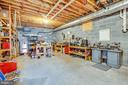Huge Workshop - 7400 BROWNS FARM RD, SPOTSYLVANIA