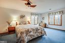 Master Suite - 7400 BROWNS FARM RD, SPOTSYLVANIA