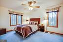 Main Level Guest Room - 7400 BROWNS FARM RD, SPOTSYLVANIA