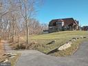 Walking trail leads to the Monocacy river - 2952 MILL ISLAND PKWY, FREDERICK