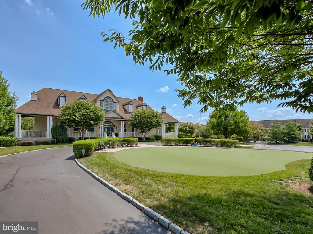 Clubhouse - 2952 MILL ISLAND PKWY, FREDERICK