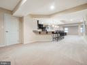 Perfect in law suite or entertainment space - 2952 MILL ISLAND PKWY, FREDERICK