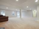 Walkout basement - 2952 MILL ISLAND PKWY, FREDERICK