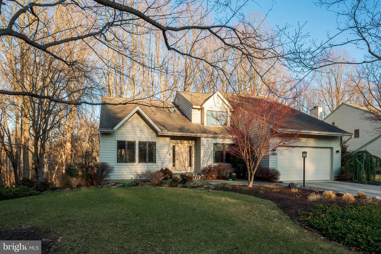 Single Family Homes para Venda às Columbia, Maryland 21044 Estados Unidos