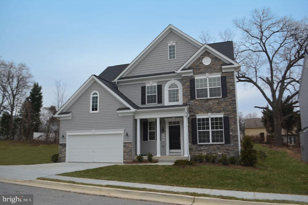 5626 OAKLAND MILLS RD, Columbia MD 21045