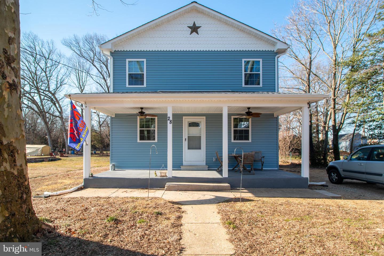 Single Family Homes per Vendita alle ore Newfield, New Jersey 08344 Stati Uniti
