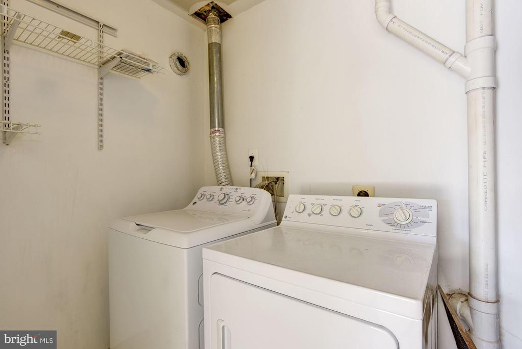Laundry room - 20387 BIRCHMERE TER, ASHBURN