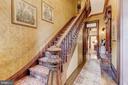 Foyer - 194 PRINCE GEORGE ST, ANNAPOLIS