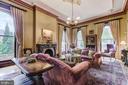 Living Room - 194 PRINCE GEORGE ST, ANNAPOLIS