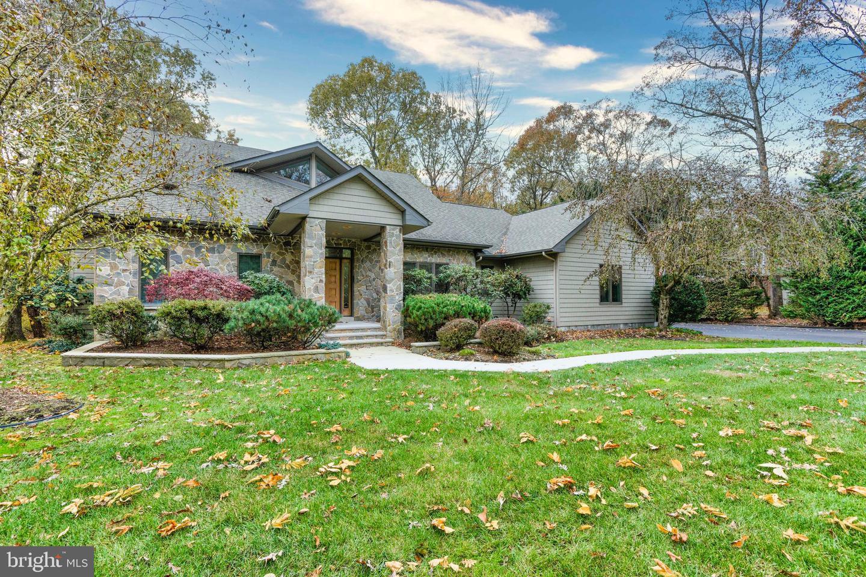 Single Family Homes 为 销售 在 Houston, 特拉华州 19954 美国