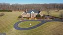 Country estate on 10 acres - 37120 DEVON WICK LN, PURCELLVILLE