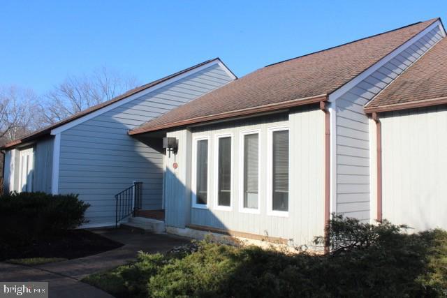 Single Family Homes 为 出租 在 Exton, 宾夕法尼亚州 19341 美国