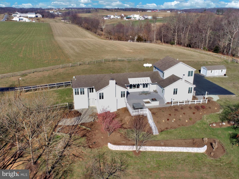 Single Family Homes για την Πώληση στο Kirkwood, Πενσιλβανια 17536 Ηνωμένες Πολιτείες