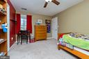 Spacious Secondary Bedrooms - 1515 JUDD CT, HERNDON