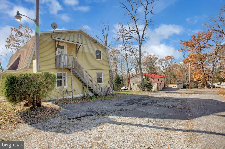 Single Family Homes 용 매매 에 Wellsville, 펜실바니아 17365 미국