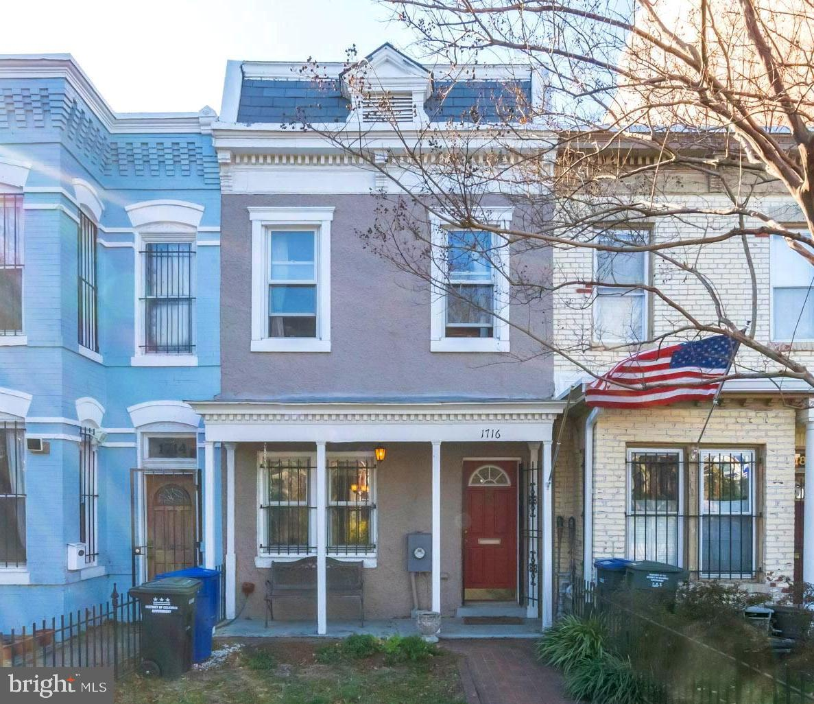 1716 NEW JERSEY AVENUE NW, WASHINGTON, District of Columbia