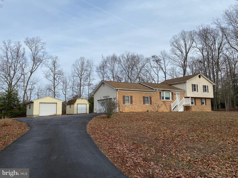 Single Family Homes para Venda às Mechanicsville, Maryland 20659 Estados Unidos
