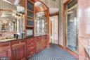 Master Bath - 194 PRINCE GEORGE ST, ANNAPOLIS