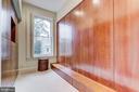 Master Dressing Room - 194 PRINCE GEORGE ST, ANNAPOLIS