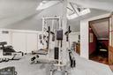 Exercise Room - 194 PRINCE GEORGE ST, ANNAPOLIS