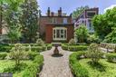 Gardens - 194 PRINCE GEORGE ST, ANNAPOLIS