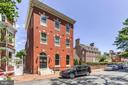 Street View with Paca House Next Door - 194 PRINCE GEORGE ST, ANNAPOLIS