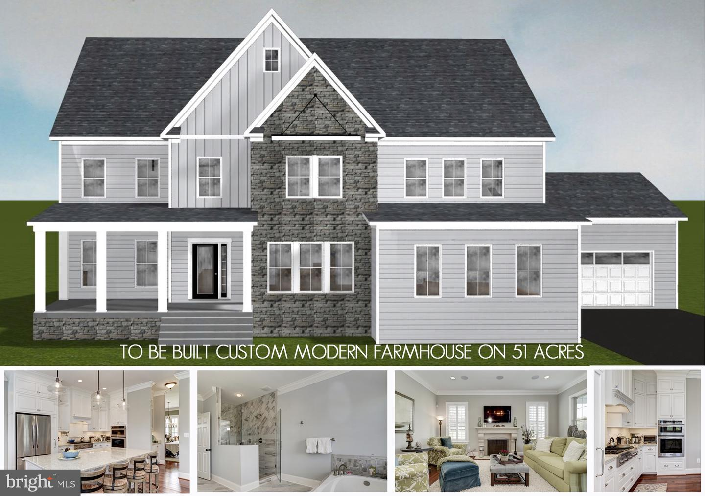 Single Family Homes por un Venta en Davidsonville, Maryland 21035 Estados Unidos