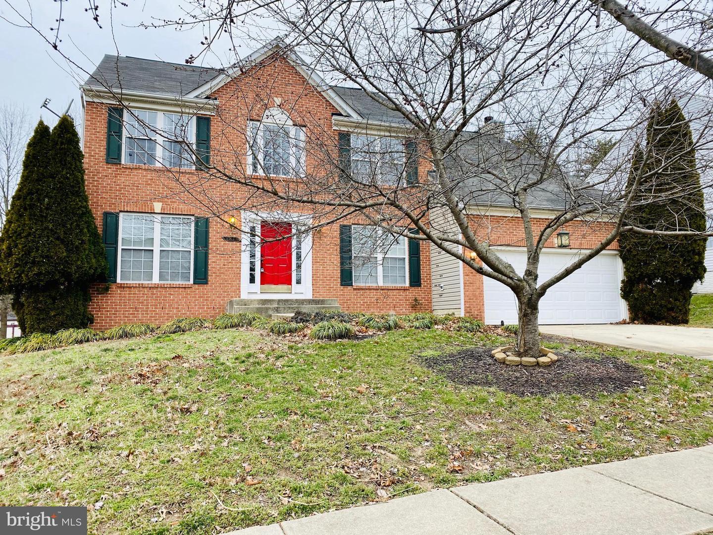 Single Family Homes için Satış at Cheltenham, Maryland 20623 Amerika Birleşik Devletleri