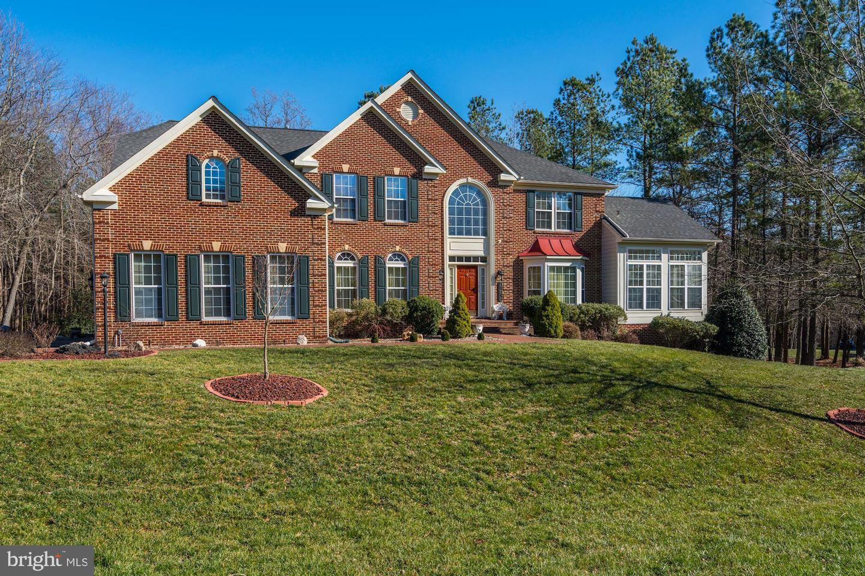 Single Family Homes للـ Sale في Accokeek, Maryland 20607 United States