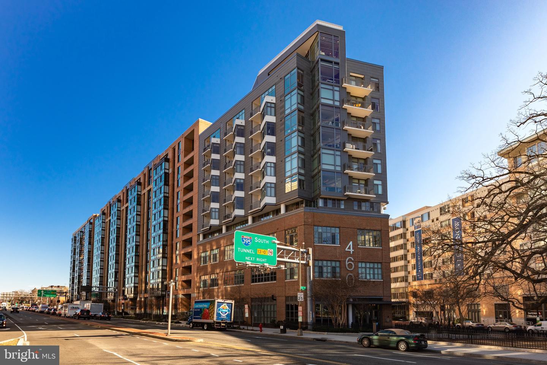 460 NEW YORK AVENUE NW 307, WASHINGTON, District of Columbia