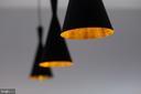 Over-island lighting - 1944 CAPITOL AVE NE #4, WASHINGTON