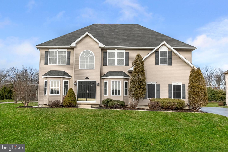 Single Family Homes för Försäljning vid Franklinville, New Jersey 08322 Förenta staterna