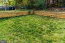 Shared backyard - 1944 CAPITOL AVE NE #4, WASHINGTON