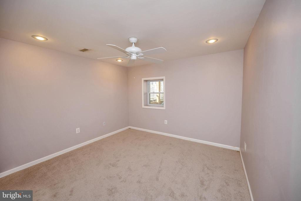 Lower-level Au-pair/Inlaw Suite with Bedroom... - 6142 WALKER'S HOLLOW WAY, LOCUST GROVE