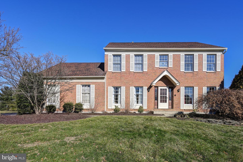 Property للـ Sale في Princeton Junction, New Jersey 08550 United States
