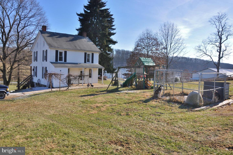 Single Family Homes pour l Vente à Glenville, Pennsylvanie 17329 États-Unis