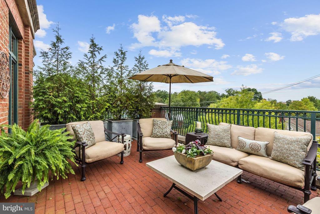 Terrace 1 - 7405 ARLINGTON RD #402, BETHESDA