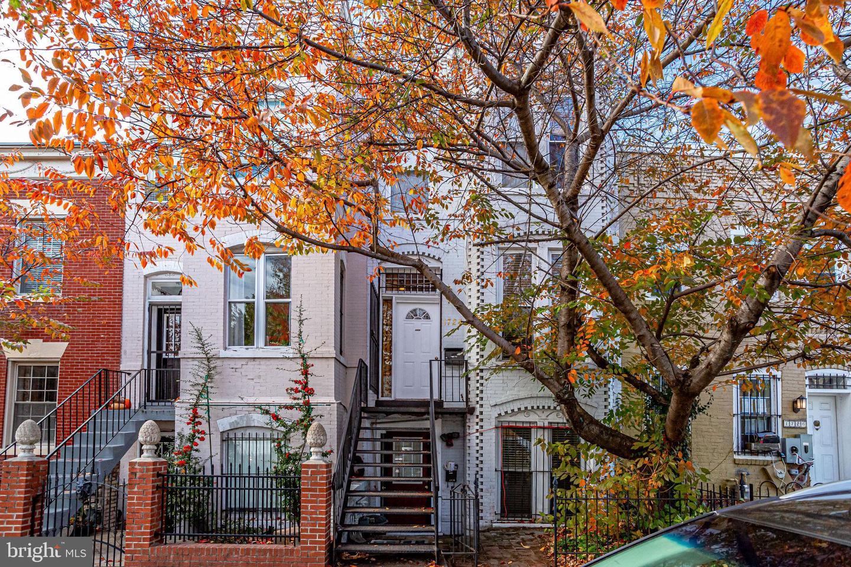 1724 4TH STREET NW, WASHINGTON, District of Columbia