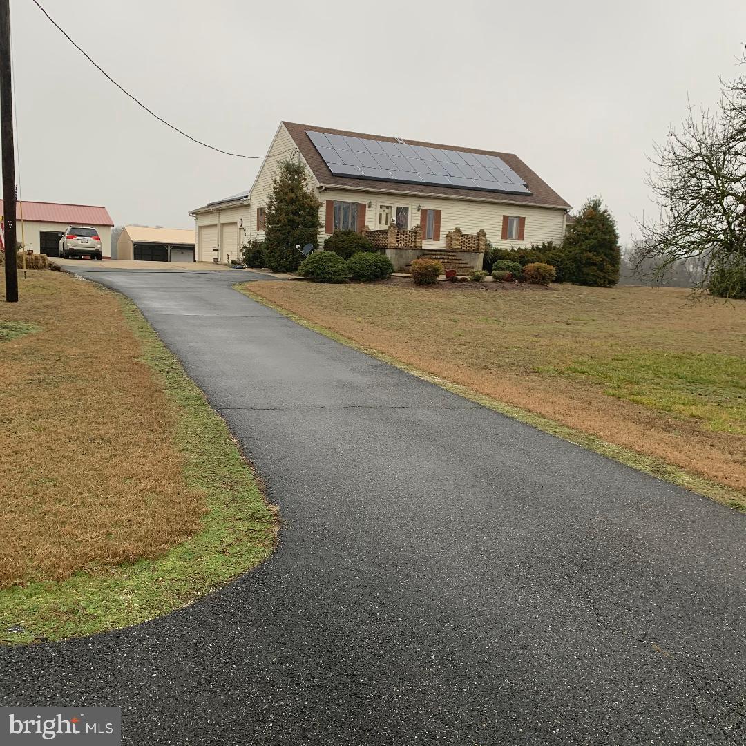 Single Family Homes 용 매매 에 Federalsburg, 메릴랜드 21632 미국