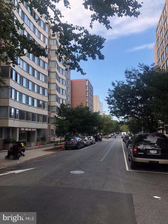 12th St. View - 1125 12TH ST NW #2, WASHINGTON
