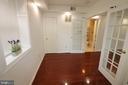 Bedroom - 1125 12TH ST NW #2, WASHINGTON