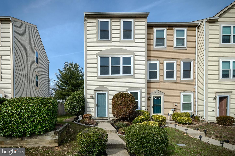 Single Family Homes 용 매매 에 Burtonsville, 메릴랜드 20866 미국