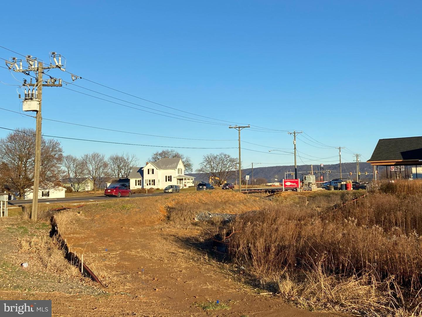 Additional photo for property listing at  Woodstock, Virginia 22664 United States