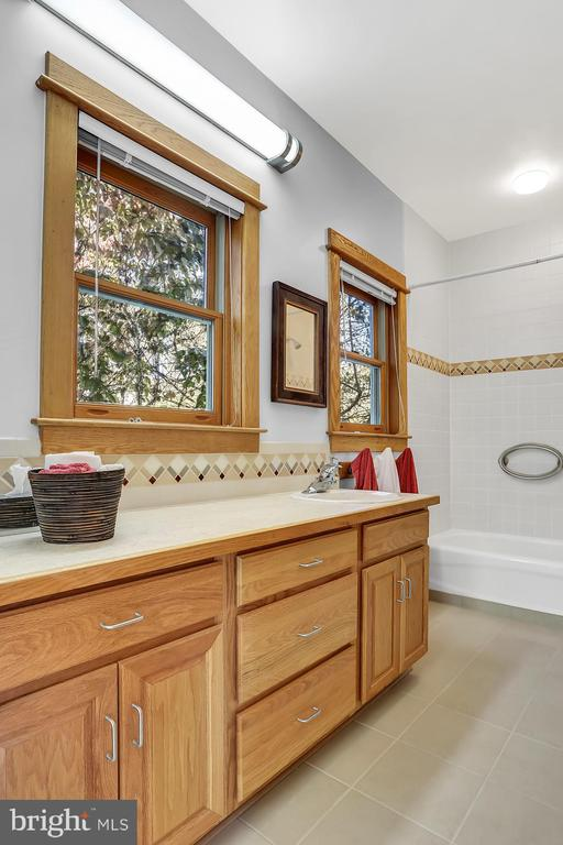 Master Bathroom - 12606 TRILLIUM GLEN LN, LOVETTSVILLE
