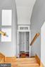 Interior Stairs connecting to basement - 12606 TRILLIUM GLEN LN, LOVETTSVILLE