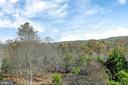 House overlooks conservancy lot - forever views - 12606 TRILLIUM GLEN LN, LOVETTSVILLE