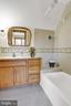 2nd Floor - Full Bath - 12606 TRILLIUM GLEN LN, LOVETTSVILLE